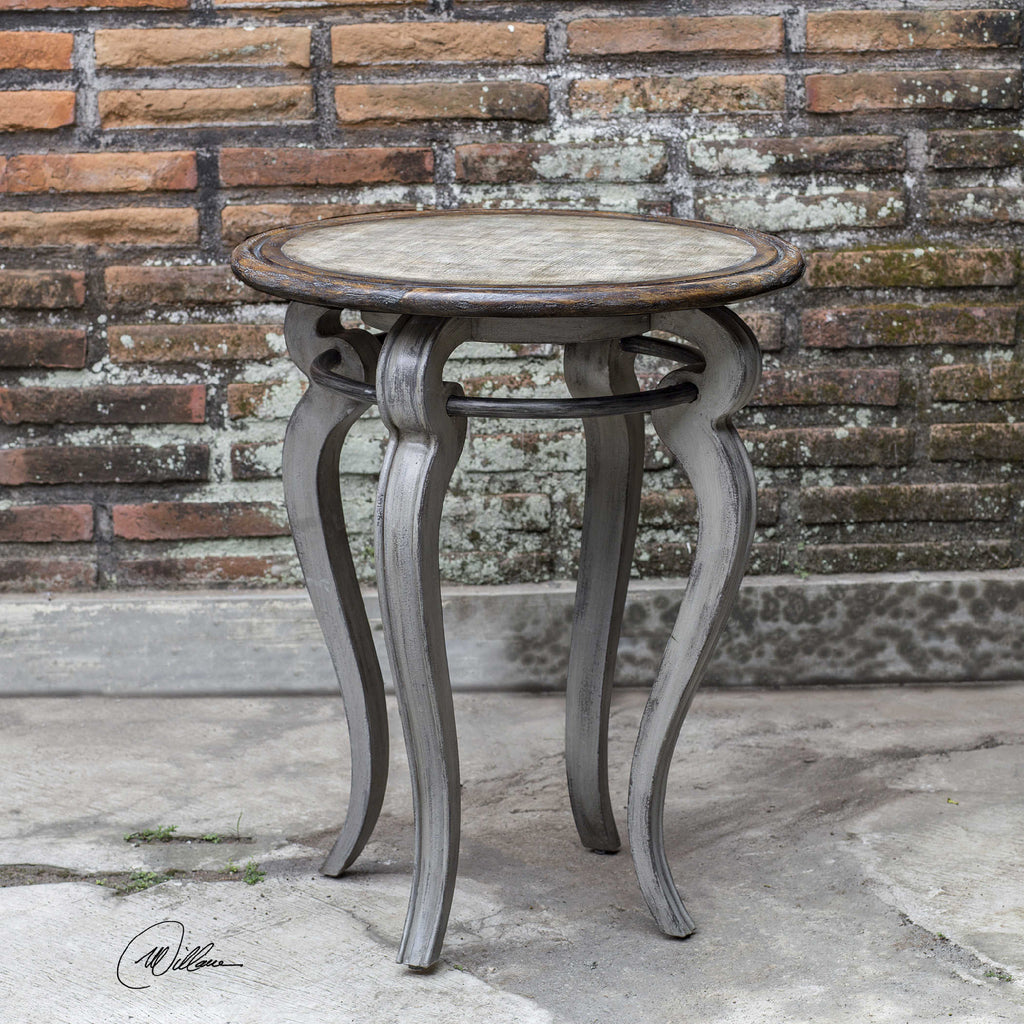 Maria Accent Table