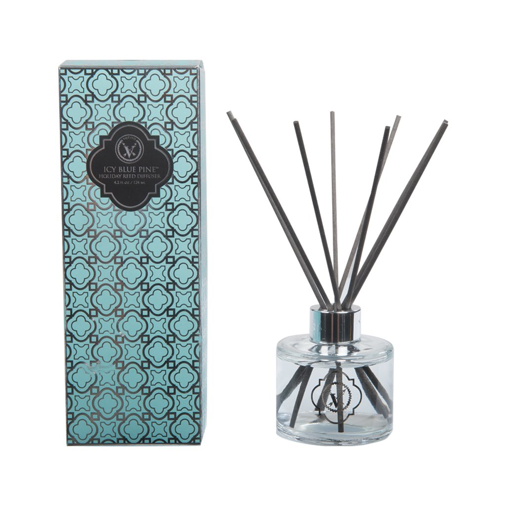 Holiday Icy Blue Pine Holiday Diffuser