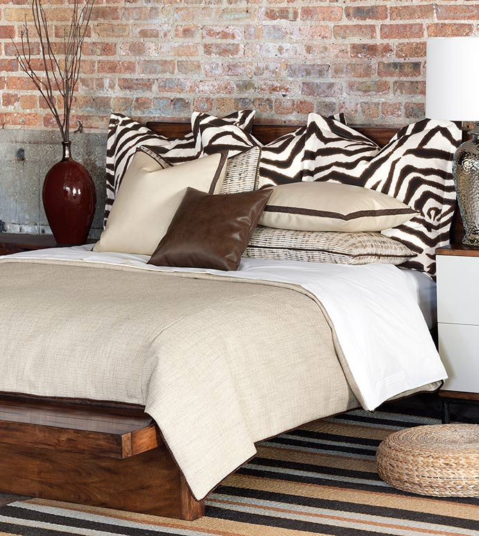 Palm Canyon Comforter - King