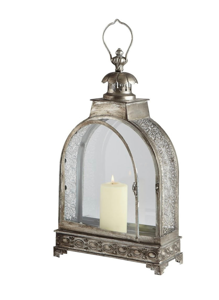 Majestic Candle Holder
