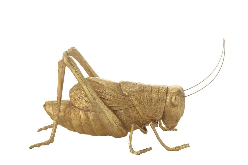 Resin Cricket
