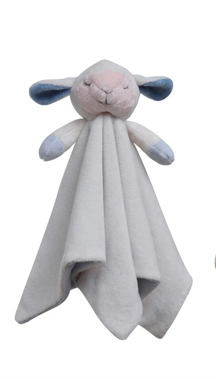 Plush Animal Snuggle Toy