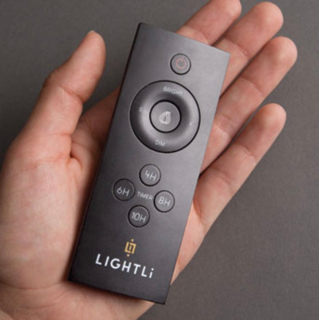 Lighti Advanced 5-Function Remote Control