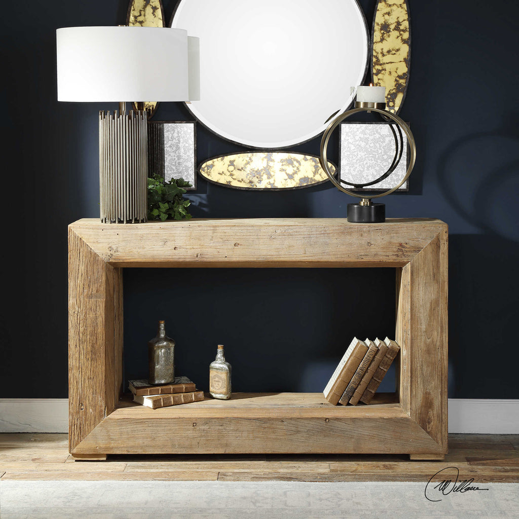 Brady Console Table