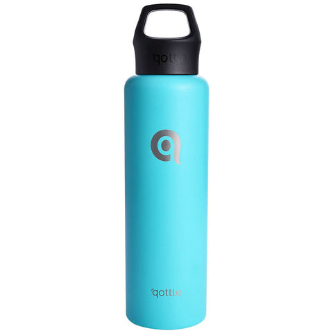 Aqua Water Bottle