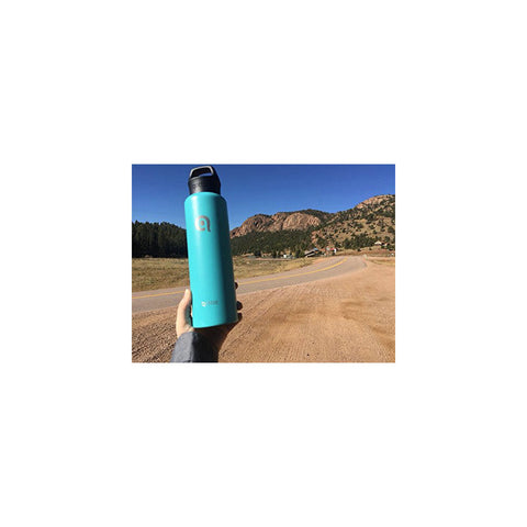 Qottle 24oz Sport Water Bottle