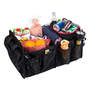 MIU COLOR car trunk cargo organizer