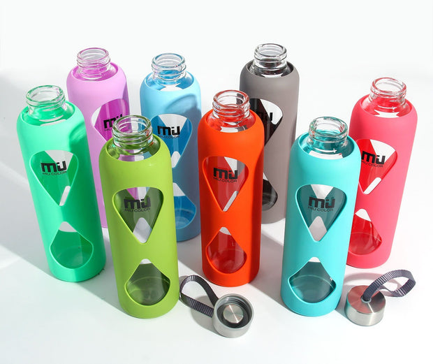 Miucolor water bottle the gold standard for safe