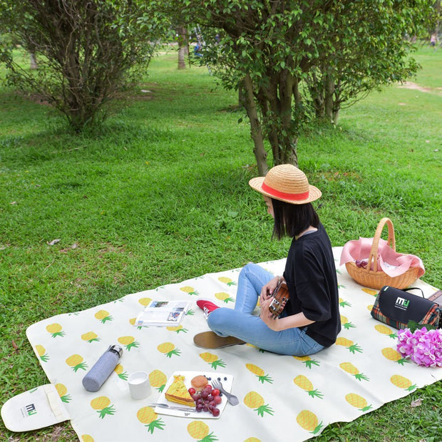 Outdoor Pinic Blanket