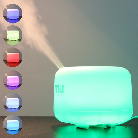 Origin Essential Oil Diffuser, 500ML (US Version Only)