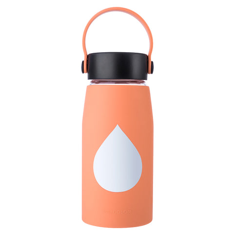 Water Bottle of Shatter Resistant