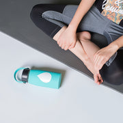 Leak-proof water bottle