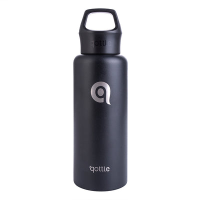 Qottle 18oz Sport Water Bottle