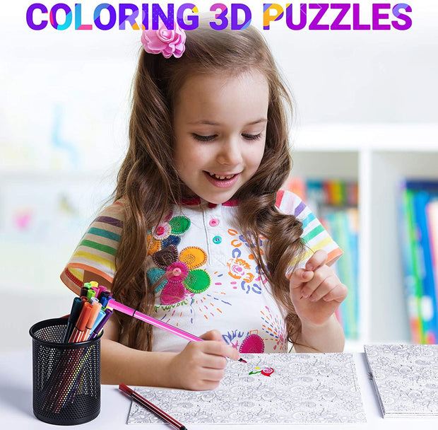 puzzle set for kids