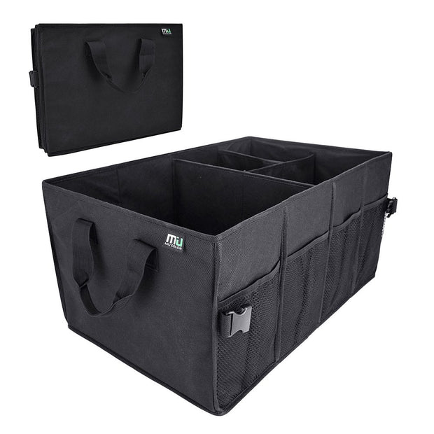 Heavy Duty Collapsible Cargo Organizer