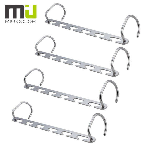 MIU COLOR Stainless Steel Wardrobe Organizer