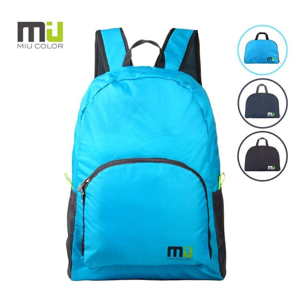 Miucolor Backpack that is Durable enough