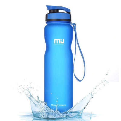 Leak Proof Sport Water Bottle (32oz)