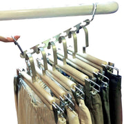 Stainless Steel Organizer