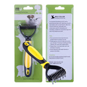 Pet Dematting Comb