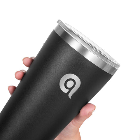 Qottle 30oz Sport Water Bottle