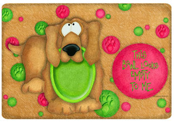 Fun Dog Placemats