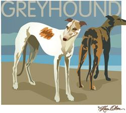 Greyhounds (Tees, Sweatshirts)