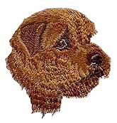 Norfolk Terrier(HD) Embroidered Hat