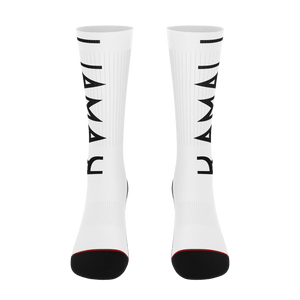 Socks - Kamali Kollection text