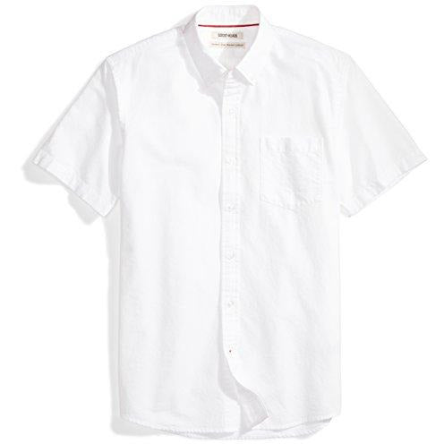 Regular Collar Oxford Shirts