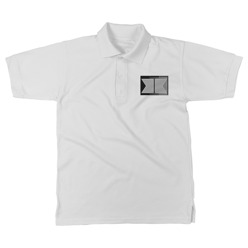 Women's Members Only Polo Shirt