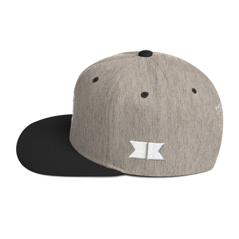 Kollection Snapback (unisex)