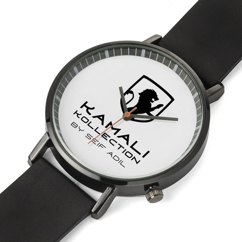 Lion Emblem Watch