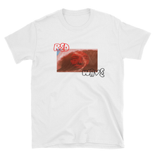 Load image into Gallery viewer, RED WAVE TEE