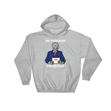 Load image into Gallery viewer, NPC NEWSMAN HOODY