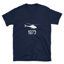 Load image into Gallery viewer, 1973 HELI SHIRT