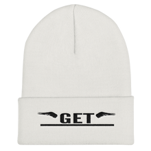 Load image into Gallery viewer, GOD EMPEROR TRUMP BEANIE