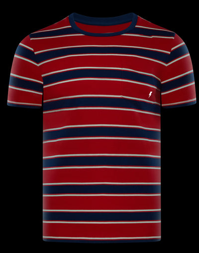 Essentials Striped T-Shirt