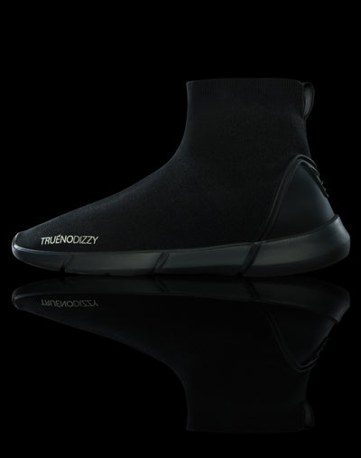 Essentials Trainer Sock - TRUÉNODIZZY