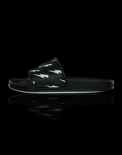 Polka Thunders Sliders