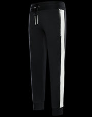 Half Zip Contrast Thunders Tracksuit Joggers