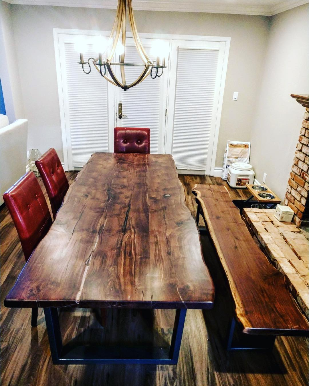 Live Edge Slabs & Tables Gallery - Go Living Edge