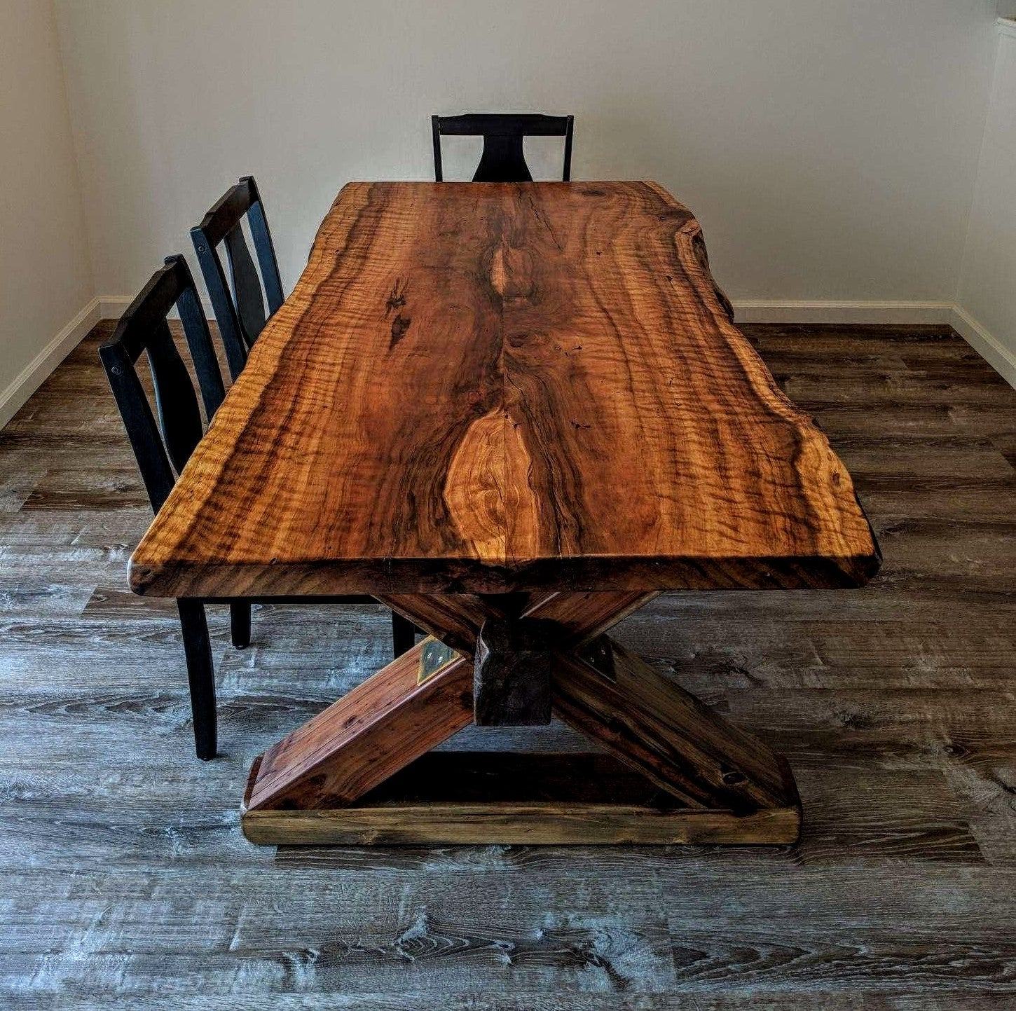 Dining Table Go Living Edge