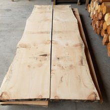 Load image into Gallery viewer, Sugar Pine Slabs