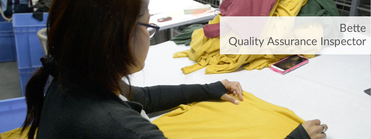 quality organic clothing