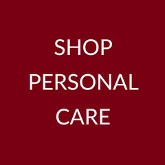 shop organic personal care products