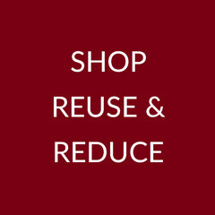 shop reusable and eco-friendly gifts
