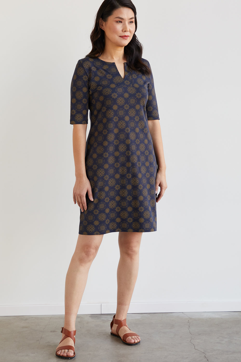 fair-indigo-womens-fair-trade-organic-split-neck-dress