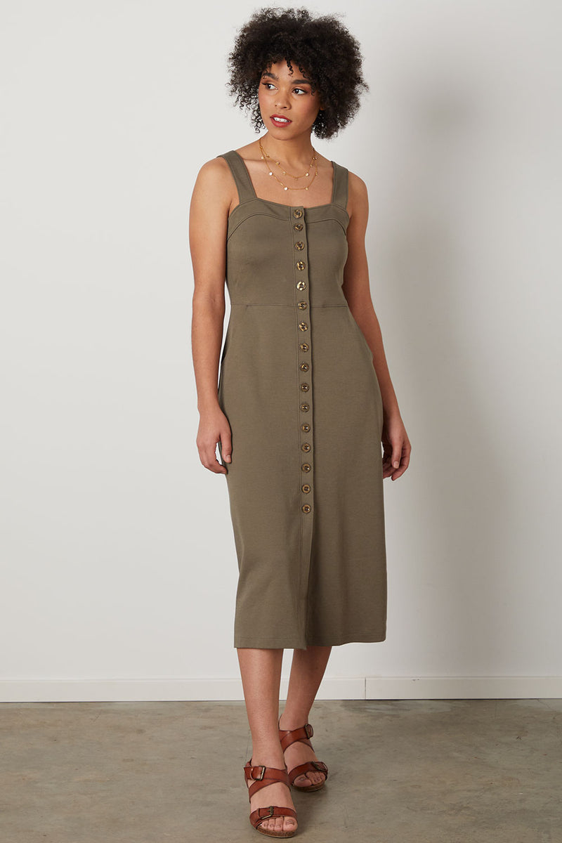 fair-indigo-womens-fair-trade-organic-button-front-midi-dress