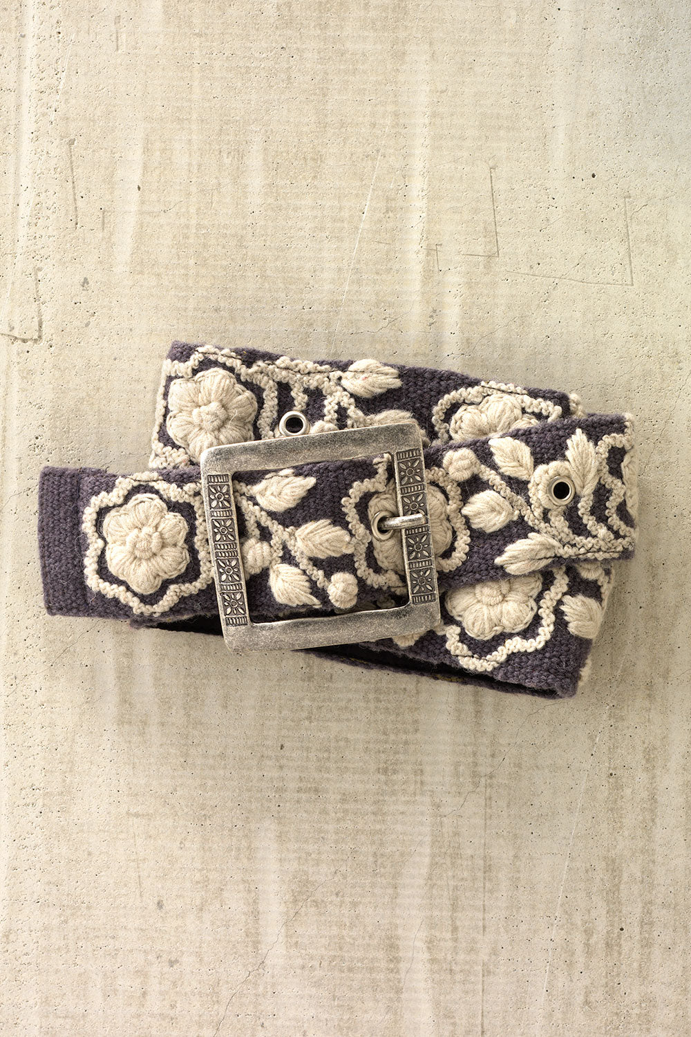 tey-art-womens-fair-trade-angela-embroidered-wool-belt